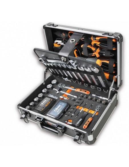 Beta Valigia Easy 128 utensili 2054E/I-128