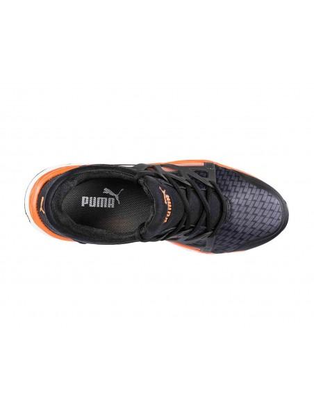 PUMA Scarpe antinfortunistiche Safety 633870 Rush 2.0 Mid S1P ESD HRO SRC