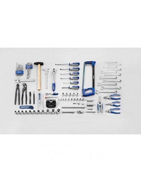 Valigetta utensili expert by facom E220109 145 pezzi