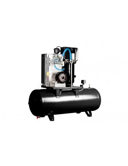 ABAC Compressore rotativo a vite MICRON 4 KW- 200 litri - 400V ST