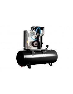 ABAC Compressore rotativo a vite MICRON 5.5 KW- 200 litri - 400V ST