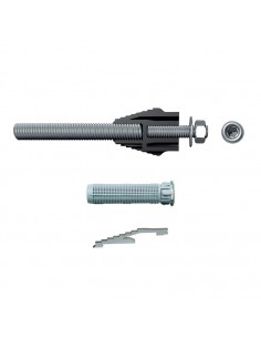 Fischer Thermax - Sistema di montaggio, 16/170 M12