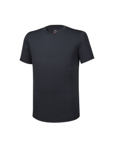 Mizuno T-Shirt Uomo Sport e Lavoro BT UNDER V NECK TEE A2GA9611