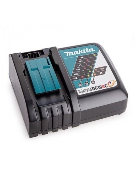 TAGLIASIEPI MAKITA DUH601Z a batterie 18V - 600 mm