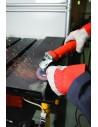 SMERIGLIATRICE ANGOLARE COMPATTA DIAMETRO 115MM WSG 7-115 FEIN