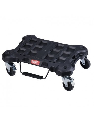 Milwaukee PACKOUT TROLLEY PIATTO PER...