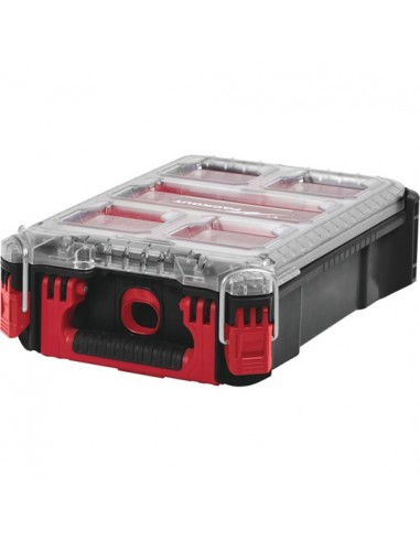 Milwaukee PACKOUT ORGANISER COMPATTO...