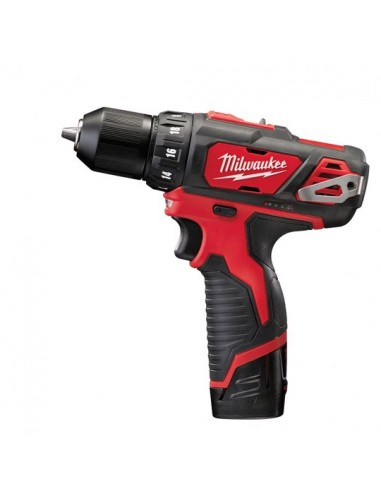 Milwaukee Trapano avvitatore M12...