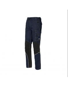 Pantalone Elasticizzato...