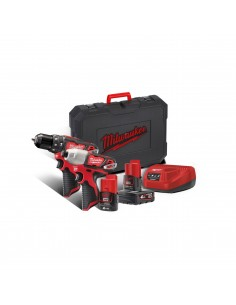 Milwaukee kit M12...