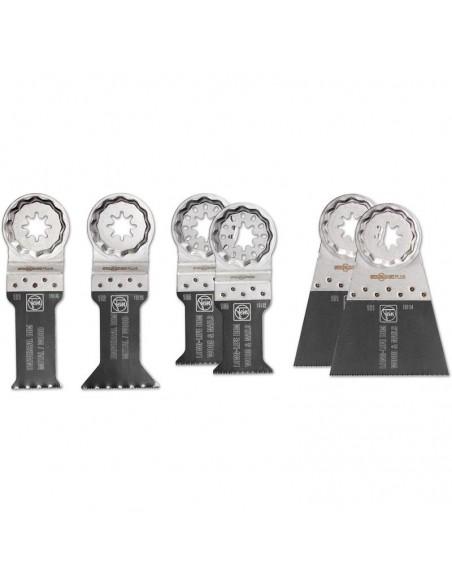 Set di accessori Best of E-Cut FEIN