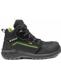 Scarpa antinfortunistica BASE B0898 Special BE-POWERFUL TOP S3 WR SRC