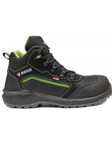 Scarpa antinfortunistica BASE B0898 Special BE POWERFUL TOP S3 WR SRC