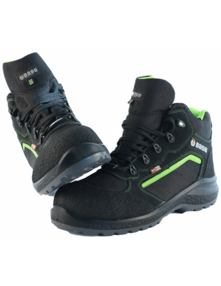 Scarpa antinfortunistica BASE B0898 Special BE POWERFUL TOP