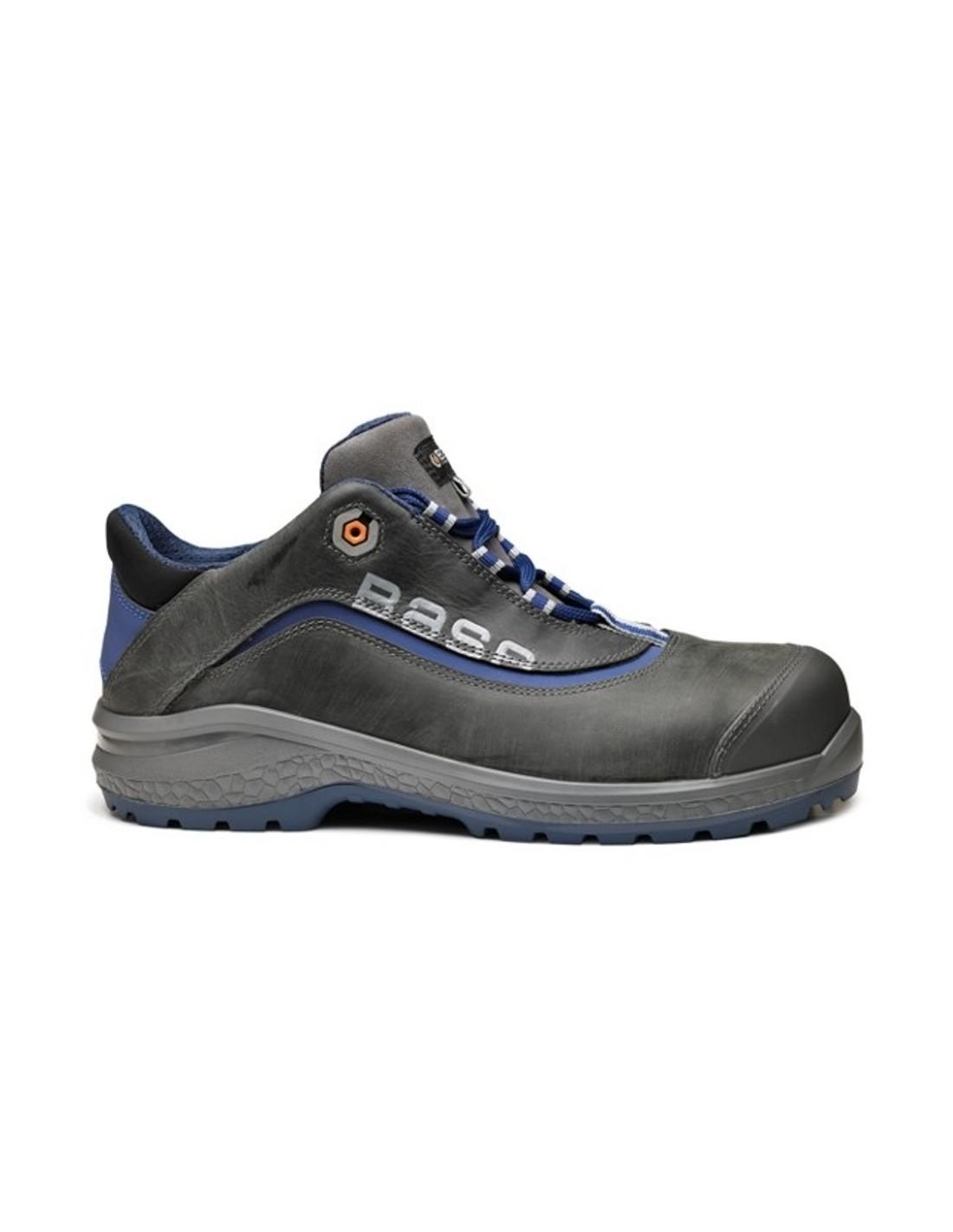 Cofra Click S1 SRC scarpe basse da lavoro antinfortunistica estive traspiranti