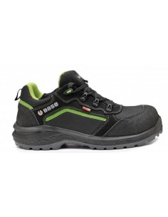 Scarpa antinfortunistica BASE Protection B0897 BE-POWERFUL S3 WR SRC -BS