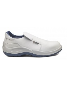 Scarpa antinfortunistica Hygiene B0537 LITIO Base Protection