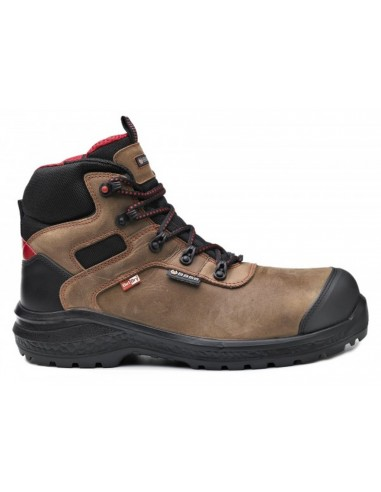 SCARPA ANTINFORTUNISTICA B0895X BE-ROCK BASE PROTECTION