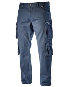 Pantaloni da lavoro tasconato Diadora Utility Wayet II