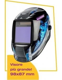 Soges SUAD-MV Maschera a cristalli liquidi Maxivision