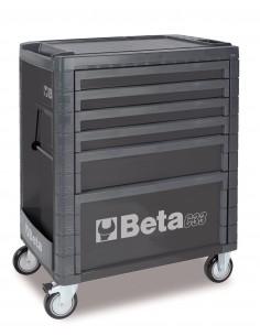 Beta carrello portautensili C33 6 cassetti