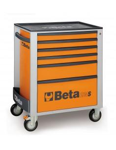 Beta carrello portautensili C24S 6 cassetti