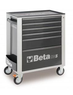 Carrello portautensili Beta C24S