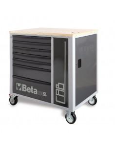 Carrello portautensili Beta C24SL-CAB