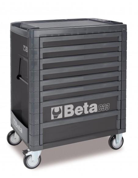 Beta carrello portautensili C33 8 cassetti