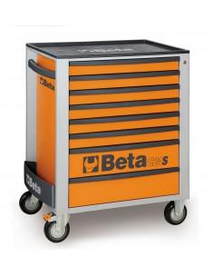 Beta carrello portautensili C24S 8 cassetti