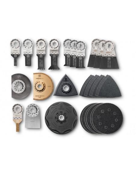 Set di accessori Best of Renovation - Attacco SLP
