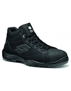 Scarpe antinfortunistiche Lotto Jump 925 S3 SRC