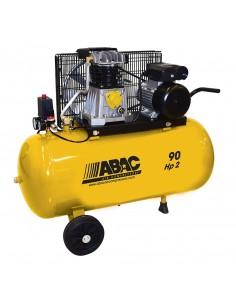 Compressore aria a pistone lubrificato 50 litri B26/50 CM2
