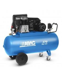 COMPRESSORE ARIA 270 LT ABAC PRO B5900B 270 CT5,5