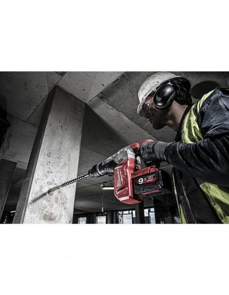 lavorara con Martello Demo-Perforatore SDS-Max M18 CHM-902C