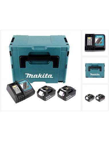 MAKITA kit energy 18V 5Ah - contiene...