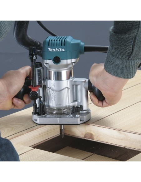 Makita rt0700cx3j Rifilatore