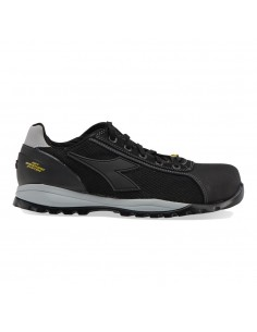 Scarpe antinfortunistiche Geox Diadora GLOVE TECH LOW PRO S1P ESD NERO 701.173528