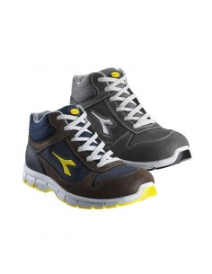 Scarpe antinfortunistiche Diadora RUN HIGH S3 SRC 701.158593