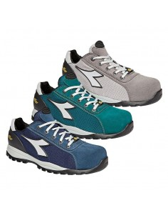 Scarpe antinfortunistiche GEOX Diadora GLOVE TECH LOW S1P ESD 701.173530