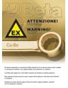 Cacciaspina antiscintilla 31BA