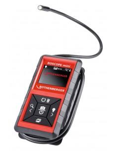 Telecamera ispezione tubi Roscope Mini 1000002268
