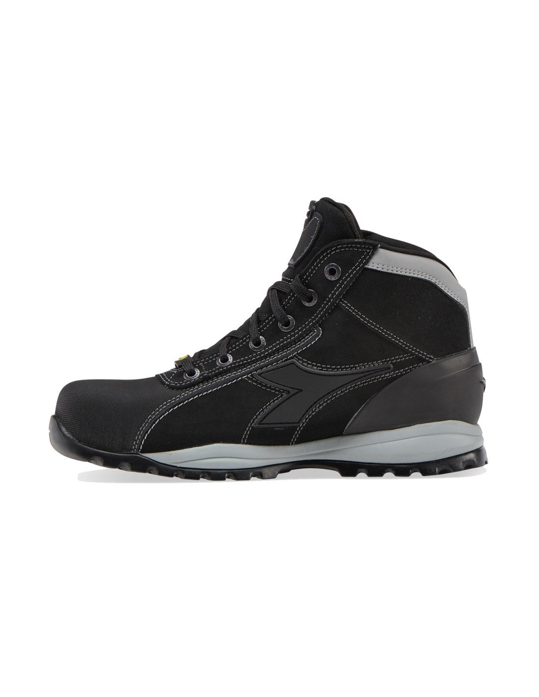 Scarpe antinfortunistiche Geox Diadora GLOVE TECH HIGH PRO
