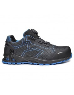 Scarpe antinfortunistiche Base K-TREK S1P B1005B