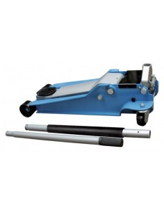 Sollevatore a Cric idraulico 3,5 Ton. Fervi 0369