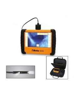 Videoscopio digitale elettronico con sonda da 5,5 mm 961D