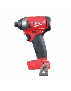 kit 18V Milwaukee M18FPP2D-504X Smerigliatrice 125mm + Avvitatore ad impulsi da 610 Nm