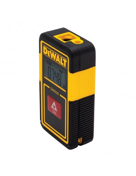 Misuratore laser 9 m Dewalt DW030PL-XJ