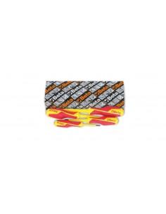 Serie di 6 giravite per viti con impronta a croce Pozidriv®-Supadriv® 1279MQ/S