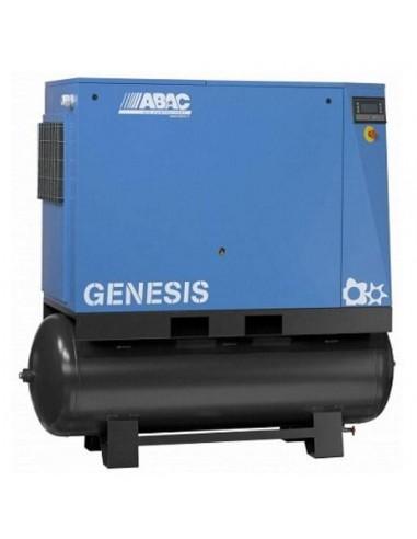 Compressore Abac a vite GENESIS 5,5/500 5,5 Kw 7,5 Hp 400v 10 bar